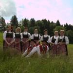 Klarinettenmusi - M2