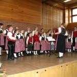 Erntedankfest 2014