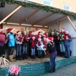 Kinderchor Auftritt am Christkindlmarkt Grafenau, IMG_7692.JPG