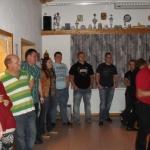 Besuch der Musikkapelle Schnetzenhausen , SDC15120.JPG