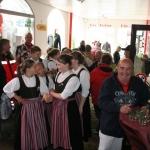 Auftritt Kinder- und Jugendchor und Kindervolkstanzgruppe am Kröllstraßenfest 2013, IMG_8516.JPG