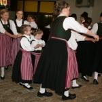 Auftritt Kinder- und Jugendchor und Kindervolkstanzgruppe am Kröllstraßenfest 2013, IMG_8518.JPG