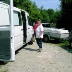 Zeltlager 2006, Bild 43