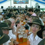 1. Niederb. Böllerschützentreffen in Frauensattling, Bild 233