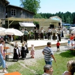 Mühlenfest 2004, Bild 450