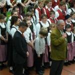 Osterkonzert 2007, Bild 1035