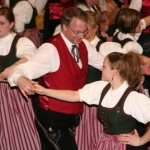Osterkonzert 2007, Bild 1065