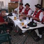 4. Ostbayerische Böllertreffen - Chambthaler Sportschützen Seugenhof, Bild 2210
