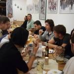 Musikfreunde aus Schnetzenhausen bei uns! von G.B., Bild 2236
