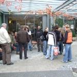 Musikfreunde aus Schnetzenhausen bei uns! von G.B., Bild 2286