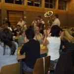 Musikfreunde aus Schnetzenhausen bei uns! von G.B., Bild 2314