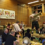Musikfreunde aus Schnetzenhausen bei uns! von G.B., Bild 2326