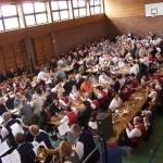 Musikfreunde aus Schnetzenhausen bei uns! von G.B., Bild 2345