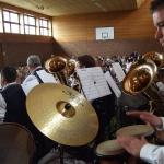 Musikfreunde aus Schnetzenhausen bei uns! von G.B., Bild 2365