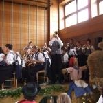 Musikfreunde aus Schnetzenhausen bei uns! von G.B., Bild 2377