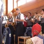 Musikfreunde aus Schnetzenhausen bei uns! von G.B., Bild 2397