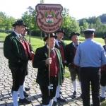 Böllertreffen Hauzenberg, Bild 3381
