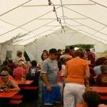 Zeltlager 2009 v. A.B., Bild 3558