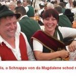 24. Bayerische Böllerschützentreffen, Bild 3979
