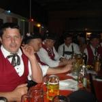 Böllertreffen Kellberg