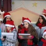 Kinderchor Auftritt am Christkindlmarkt Grafenau, IMG_7697.JPG