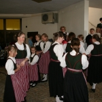 Auftritt Kinder- und Jugendchor und Kindervolkstanzgruppe am Kröllstraßenfest 2013, IMG_8506.JPG