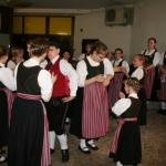Auftritt Kinder- und Jugendchor und Kindervolkstanzgruppe am Kröllstraßenfest 2013, IMG_8517.JPG
