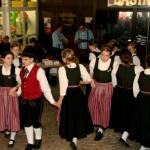 Auftritt Kinder- und Jugendchor und Kindervolkstanzgruppe am Kröllstraßenfest 2013, IMG_8524.JPG