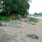 Zeltlager 2006, Bild 82