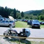 Mühlenfest 2004, Bild 439