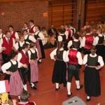 Osterkonzert 2007, Bild 1046
