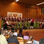 Osterkonzert 2007, Bild 1121