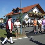 4. Ostbayerische Böllertreffen - Chambthaler Sportschützen Seugenhof, Bild 2117