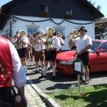 4. Ostbayerische Böllertreffen - Chambthaler Sportschützen Seugenhof, Bild 2136