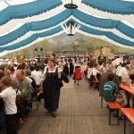 4. Ostbayerische Böllertreffen - Chambthaler Sportschützen Seugenhof, Bild 2181