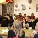 Musikfreunde aus Schnetzenhausen bei uns! von G.B., Bild 2237