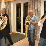 Musikfreunde aus Schnetzenhausen bei uns! von G.B., Bild 2257