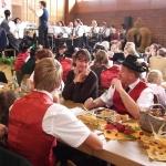 Musikfreunde aus Schnetzenhausen bei uns! von G.B., Bild 2348