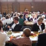 Musikfreunde aus Schnetzenhausen bei uns! von G.B., Bild 2366
