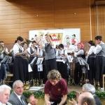 Musikfreunde aus Schnetzenhausen bei uns! von G.B., Bild 2378