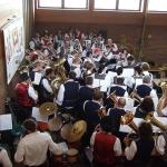 Musikfreunde aus Schnetzenhausen bei uns! von G.B., Bild 2386