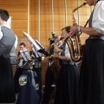 Musikfreunde aus Schnetzenhausen bei uns! von G.B., Bild 2398