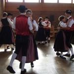 Musikfreunde aus Schnetzenhausen bei uns! von G.B., Bild 2406