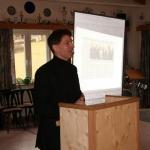 Versammlung des Bezirksverbands Bayerwald des MON, Bild 2672