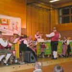 Osterkonzert 2008, Bild 2693