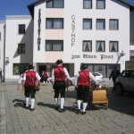 Böllertreffen Hauzenberg, Bild 3395