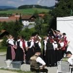 Landesgartenschau 2007 Waldkirchen M.E., Bild 3566