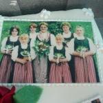 75. Geb. Fahnenmutter Lilli, Bild 3847