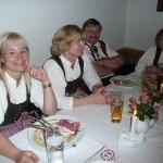 75. Geb. Fahnenmutter Lilli, Bild 3877
