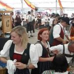 24. Bayerische Böllerschützentreffen, Bild 3997